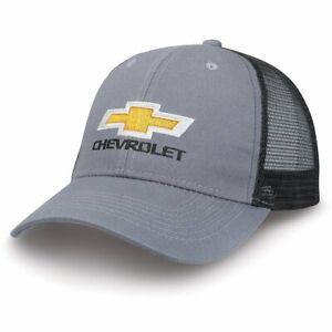 Chevy Mesh Back Value Cap Truck Hat