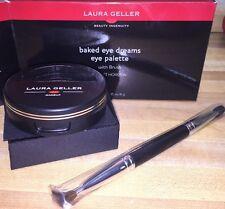 Laura Geller Baked Eye Dreams Eyeshadow Sunset Horizon New In Box .21 oz W/Brush