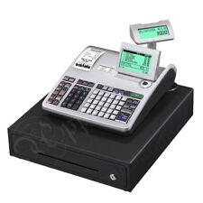 Casio SE-S3000 Cash Register till New