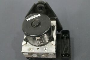 VW Golf 6 VI ABS ESP Hydraulik Block ABS Frontantrieb 1K0614517DR 1K0907379BL