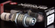 1X Brisk NR15S Spark Plug Robin EH25-2 EY14D EY15 D BEY18-3D EY20D EY21AB EY25-2