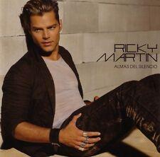 CD✇Audio Ricky Martin ✵ Almas del Silencio ISBN: 5099750999424 ✵ TOP ZUSTAND!