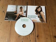 Martina McBride : Waking Up Laughing CD (2007)