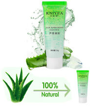 Aloe Vera Gel Acne Remove Scar Repair Relieve Itching Cream Facial Skin Care AU