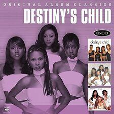 Destiny's Child - Original Album Classics [New CD] UK - Import