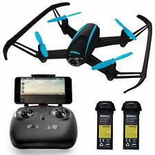 Force1 U34W Dragonfly Drone with Camera – RC Camera Drone Altitude Hold & Wi-Fi