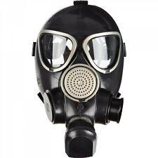 советский противогаз Gp - 7 (Размер №2  L ) лицевая маска с фильтром и сумкой