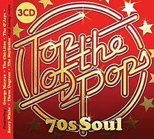 TOTP 70s Soul [CD]
