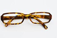 My Brittany's Tortoise Shell Modern Reading Glasses for American Girl Dolls