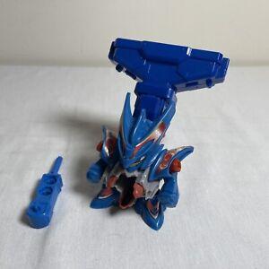 B-daman crossfire Thunder Dracyan and by Hasbro