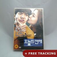 Love Forecast .DVD (Korean)