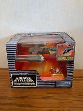 STAR WARS Action Fleet - Rare Y-WING European Version - Galoob Micro Machines