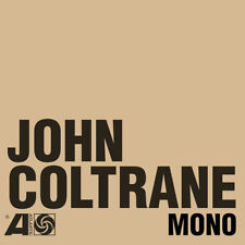 John Coltrane : The Atlantic Years in Mono VINYL (2016) ***NEW***