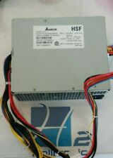 Lot of 8 Delta Power Supplies Model ILLY