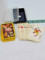Vintage Playing Cards San Diego Zoo Made in Hong Kong ~ Ships FREE