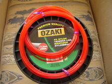 2 X 5 mtr of 2.4mm DR STRIMMER LINE/ CORD EXCELLENT QUALITY IDEAL  HUSQVARNA