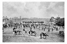 pt8880 - Glasgow Paddocks , Doncaster , Yorkshire - photograph 6x4