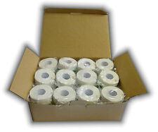 Soneka Elastic Adhesive Bandage EAB Rugby Sports Tape 2.5cm x 4.5m Box 36 rolls