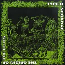 TYPE O NEGATIVE - The Origin Of The Feces CD *NEW & SEALED