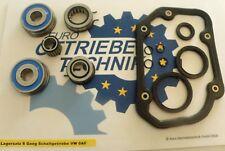 Lagersatz  Schaltgetriebe Typ 0AF, 6 Gang VW  Golf , Audi A3,Seat ,Skoda