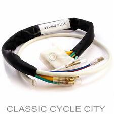 Honda CB 750 Four K0 K1 K2 Kabelbaum Lichtmaschine Lima Wire Harness Alternator