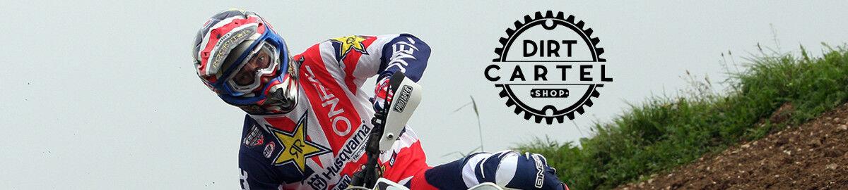 Dirt Cartel Moto Store