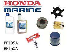 Honda 135hp/150hp BF135A/BF150A Outboard Service Kit (Impeller Spark Plug)