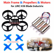 Micro RC Quadcopter Frame + Prop + Coreless Motor for Blade Inductrix Tiny Whoop