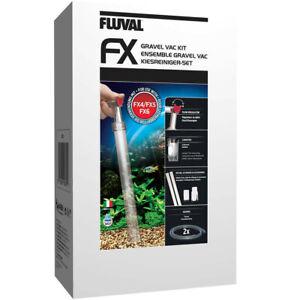 FLUVAL GRAVEL CLEANER KIT For use with FX4/FX5/FX6