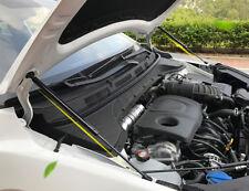 Engine Hood Lift Support Shock Strut Damper 2pcs For Hyundai Kona 2017 - 2019