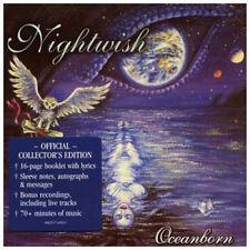 Nightwish - Oceanborn NEW CD