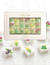 Victorian Trading Co English Garden Sugar Cubes 44F
