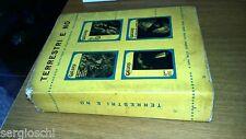 TERRESTRI E NO-SELEZIONE DI FANTASCIENZA-SCIENCE FICTION BOOK CLUB-SFBC-1963-SZ8