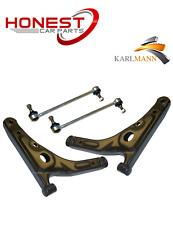 For FORD TRANSIT MK6 2001-2006 FRONT WISHBONE ARMS & STABILISER LINK BARS