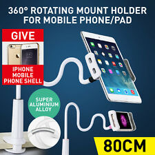 Flexible Table Bed Holder lazy bracket mobile Stand For iPhone /Samsung Phone