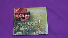 De André in concerto VOL 2  PFM LIVE FIRENZE BOLOGNA 1979 CD NUOVO SIGILLATO