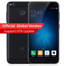 Global 5'XIAOMI Redmi 4X 3+32GB 4G OctaCore 13MP 4100mA Snapdragon435 Smartphone