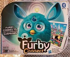 Hasbro Furby Connect Bluetooth Teal C24