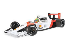 Minichamps McLaren Honda MP4/6 #1 Ayrton Senna World Champion 1991 1/18