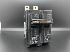 Siemens B240 40A 2P 120/240V 10K Bl10 Kaic Bolt On