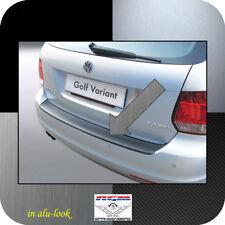 Exklusiv RGM Ladekantenschutz Alu-Look für VW Golf V Variant Kombi 6.2007-7.2009