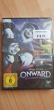 Onward - Keine halben Sachen [DVD/NEU/OVP] Walt Disney & Pixar Animationsabenteu