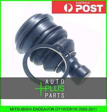 Fits MITSUBISHI ENDEAVOR D71W/D81W 2003-2011 - Ball Joint Front Lower Arm