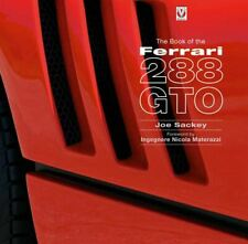 Ferrari 288 Gto Chassis Register Conception Design Fia The Book 308F40 F50