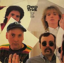 *NEW* CD Album Cheap Trick - One on One (Mini LP Style Card Case)