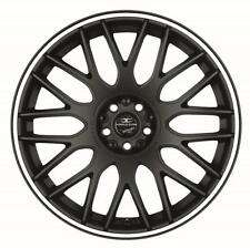BARRACUDA KARIZZMA PureSports / Color Trim weiss Felge 7,5x17 - 17 Zoll 4x100 Lo