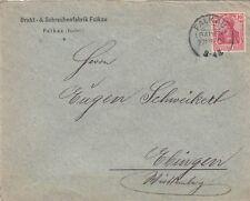 Briefe & telegramme für Sammler günstig kaufen | eBay