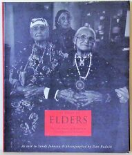 The Book of Elders : The Life Stories and Wisdom of Great American Indians