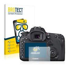 Canon EOS 7D , BROTECT® AirGlass® Premium Glass Screen Protector ExtraHard