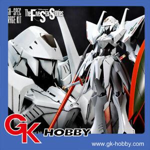 GK125 Five Star Stories Volks(RECAST)1:100 Jade Temple SR-3